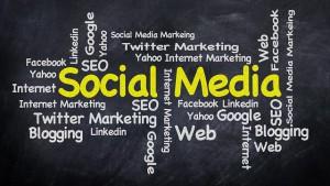 sociálne média - správny výber